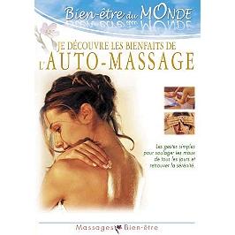 Je découvre les bienfaits de l'automassage, Dvd