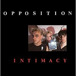 Intimacy, Vinyle 33T
