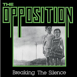 Breaking the silence, Vinyle 33T