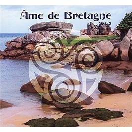 L'âme de Bretagne /vol.2, CD Digipack