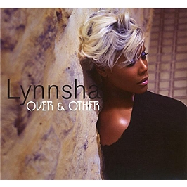 Over & other, CD Digipack