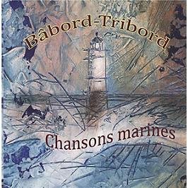 Chansons marines, CD