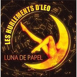 Luna de papel, Edition vinyle - inclus code de téléchargement HD., Vinyle 33T