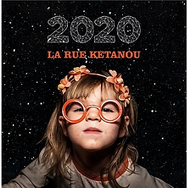 2020, Vinyle 33T