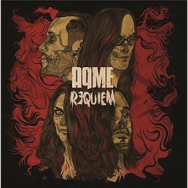 Requiem, Vinyle 33T