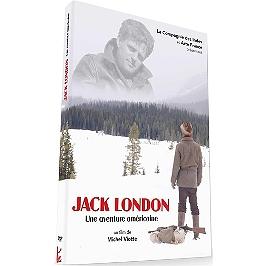 Jack London, une aventure américaine, Dvd