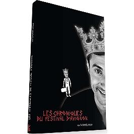 Les chroniques du festival d'Avignon, Dvd