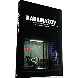 Karamazov, Dvd