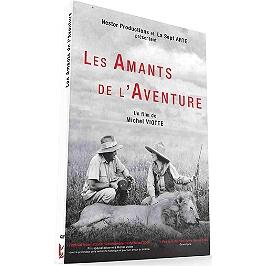 Les amants de l'aventure, Dvd