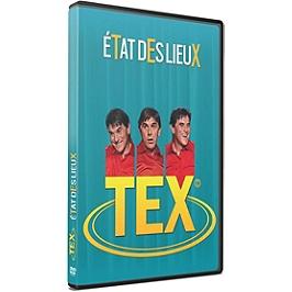 Tex : état des lieux, Dvd