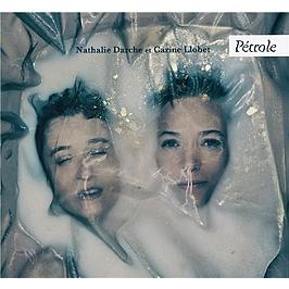 Pétrole, CD Digipack