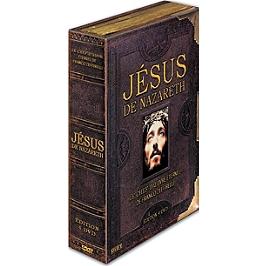 Coffret Jésus de Nazareth, Dvd
