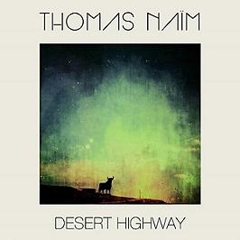 Desert highway, CD Digipack