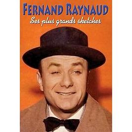 Fernand Raynaud, Dvd