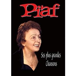 Edith Piaf, Dvd
