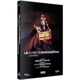 Le dernier caravansérail - odyssées, Dvd