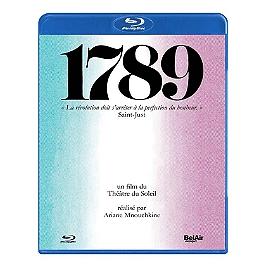 1789, Blu-ray