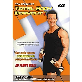 Tom Holland's total body workout vol. 1, Dvd