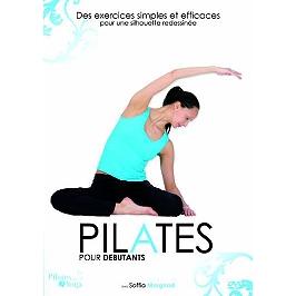 Pilates pour débutants, Dvd