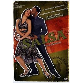 Salsa Débutants, Dvd