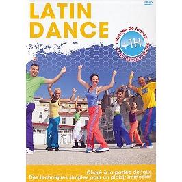 Latin dance, Dvd