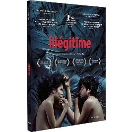 Illégitime, Dvd
