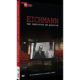 Eichmann, une exécution en question, Dvd