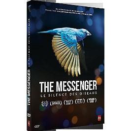Messenger - le silence des oiseaux, Dvd