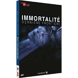 Immortalité, dernière frontière, Dvd