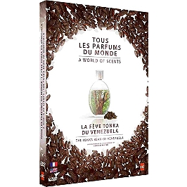 La fève Tonka du Vénézuela, Dvd
