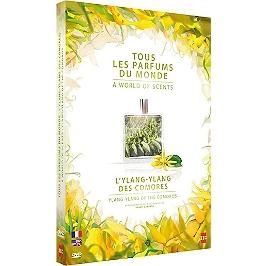 L'Ylang-ylang des Comores, Dvd