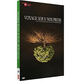 Voyage sous nos pieds, Dvd