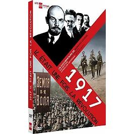 1917, il était une fois la révolution, Dvd