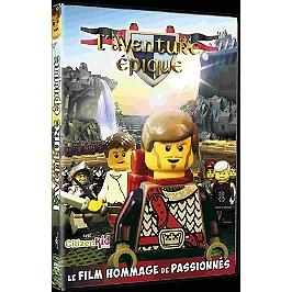 L'aventure épique, Dvd