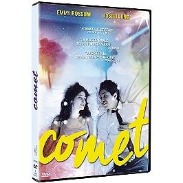 Comet, Dvd