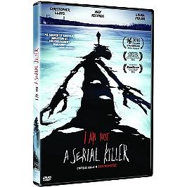 I am not a serial killer, Dvd
