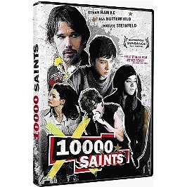 Ten thousand saints, Dvd