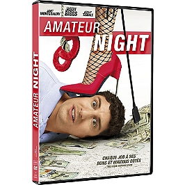 Amateur night, Dvd