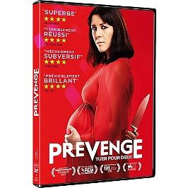 Prevenge, Dvd