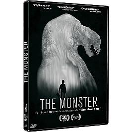 The monster, Dvd