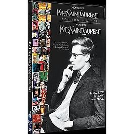 Monsieur Yves Saint-Laurent, Dvd