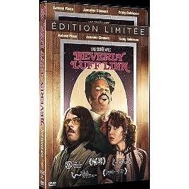 Une soirée avec Beverly Luff Linn, Dvd