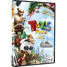 Toys & pets, Dvd