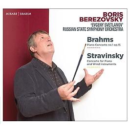 Concertos pour piano, CD Digipack