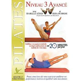 Pilates, vol. 3, Dvd