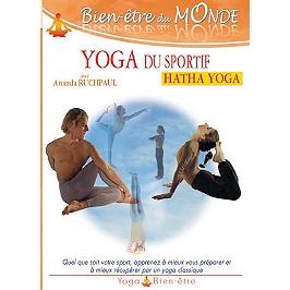 Yoga pour les sportifs, Dvd