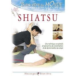 Shiatsu, Dvd