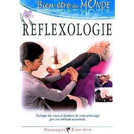 Reflexologie, Dvd