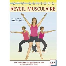 Seniors réveil musculaire, Dvd
