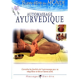 Automassage ayurvédique, Dvd